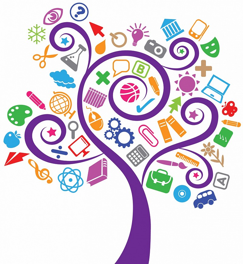 Image result for learning  tree